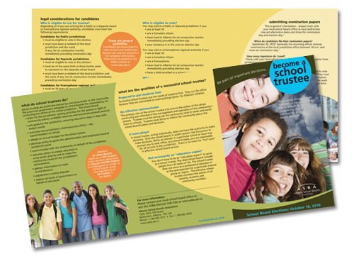 ASBA Trustee Brochure