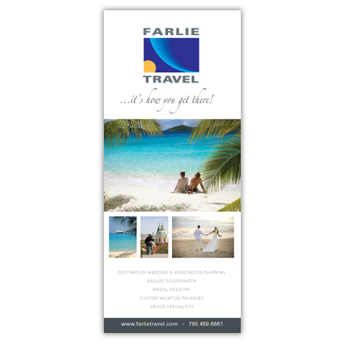 Farlie Travel Banner